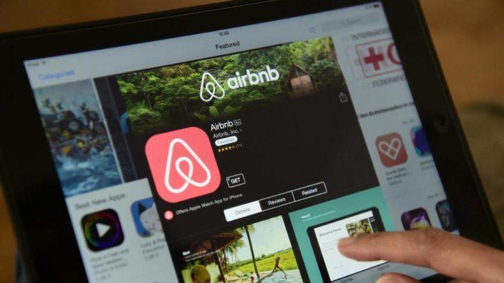 Airbnb Empresa Disruptiva