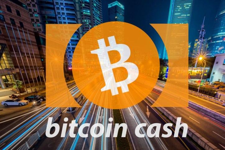 Bitcoin Cash ronda los 1000 dolares