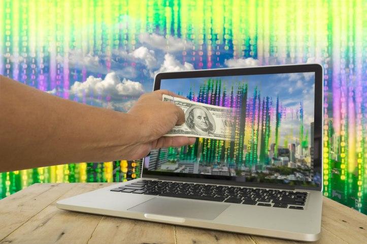 Blockchain la tecnologia del dinero