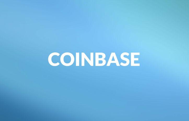 Coinbase Criptomonedas