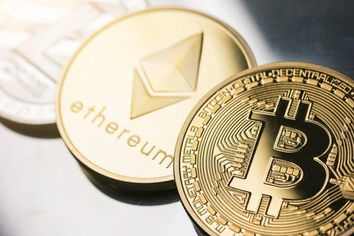Analisis de Mercado Bitcoin Ripple Ethereum