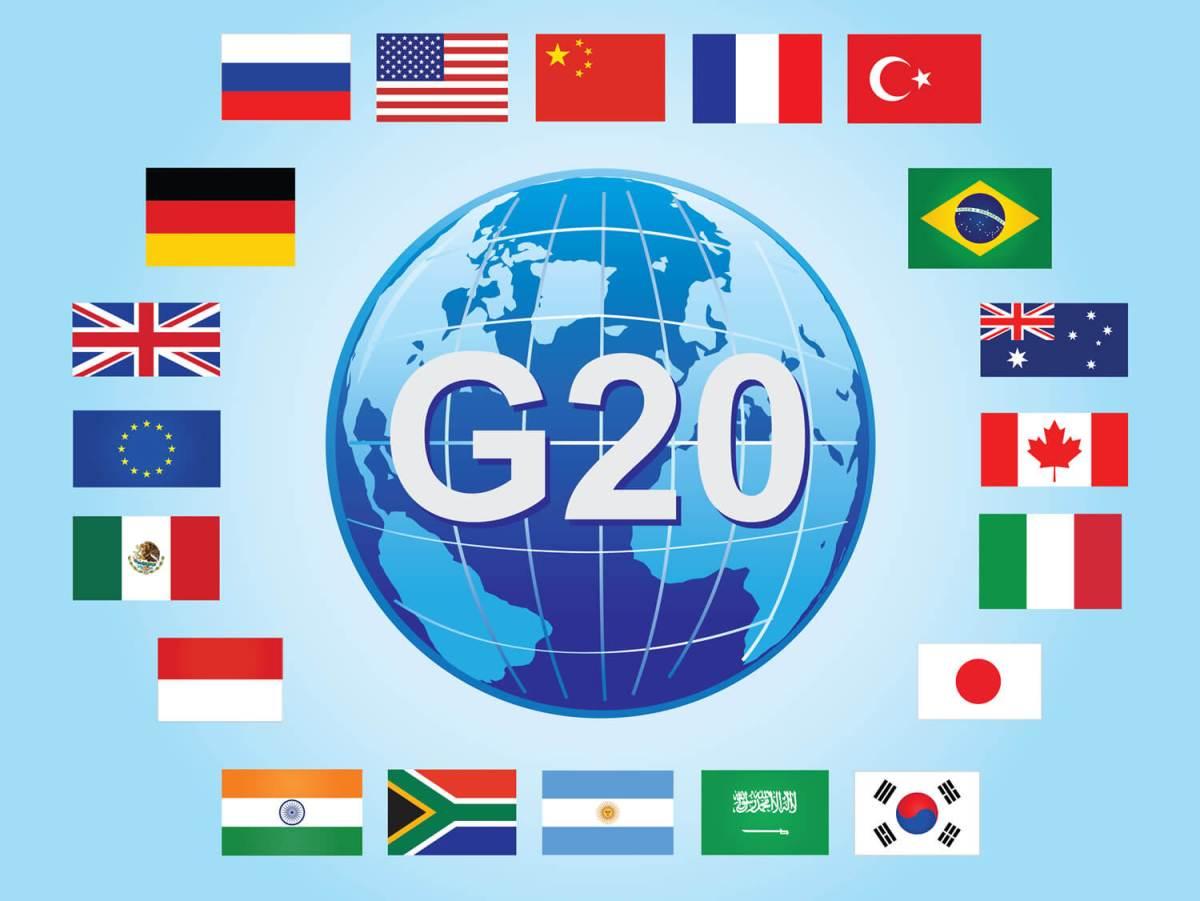 Mercado de criptomonedas al alza por declaraciones positivas de Comisión del G20