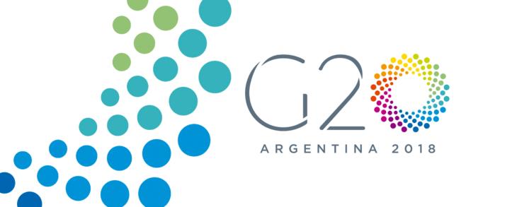 G20 Criptomonedas Bitcoin Ethereum