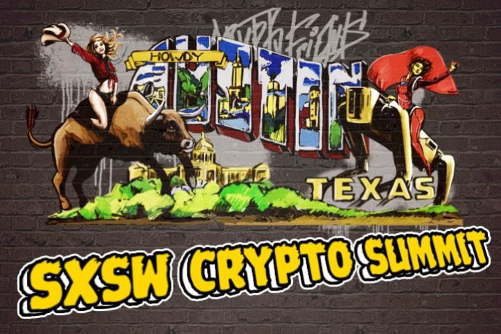 SXSW Crypto Summit Evento