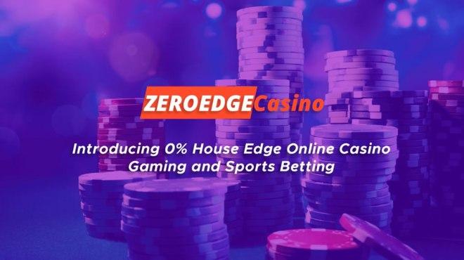 ZeroEdge Casino