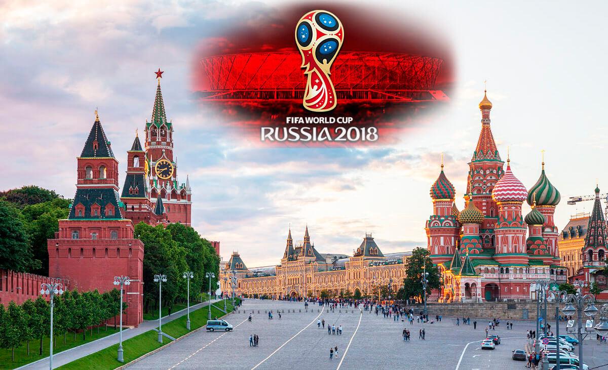 Ya puedes apostar con criptomonedas en el mundial de Rusia 2018