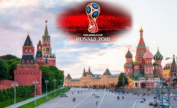 Apuestas mundial Rusia 2018
