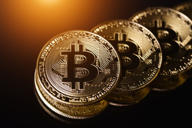 Bitcoin Ley Sharia