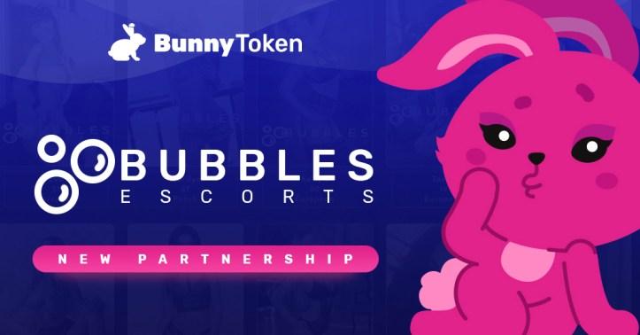 Bubbles Escorts - BunnyToken