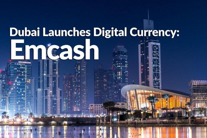 Dubai emCash