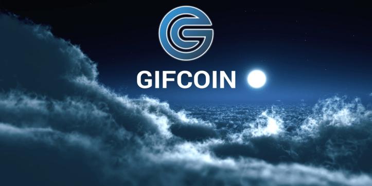 GIFcoin Criptomonedas