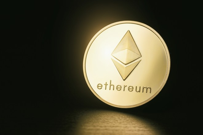Inmutabilidad de la red Ethereum