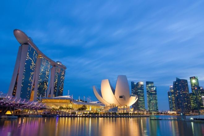 Singapur Ciudad Verde-3