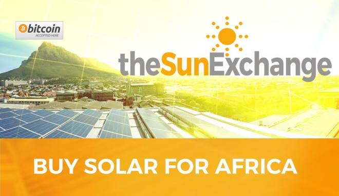 The Sun Exchange Criptomonedas-4