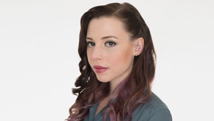 Amber Baldet Criptomonedas