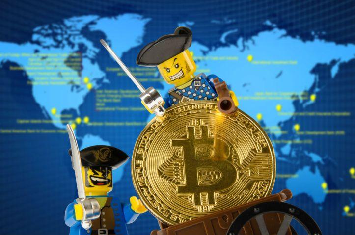 Ataque a Crypto