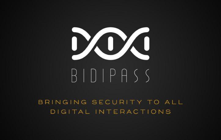 BidiPass Inicia ICO agosto 2018