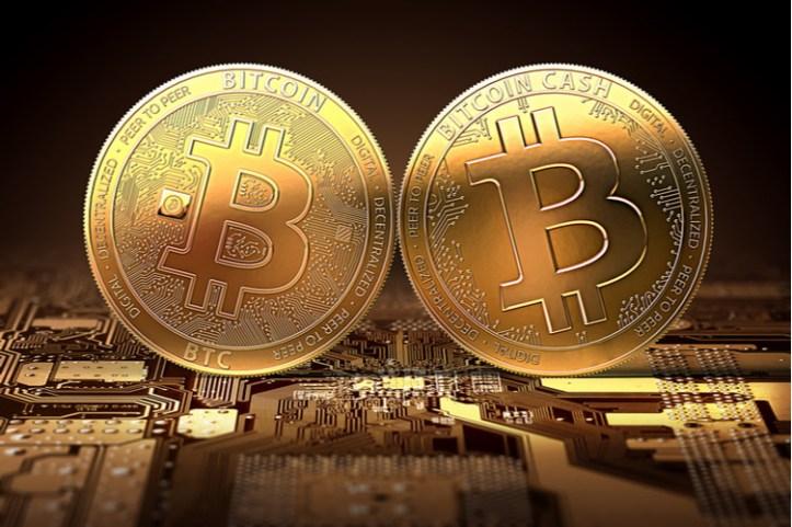 Bitcoin - Bitcoin Cash - CoinMarketCap