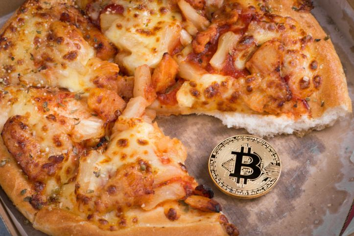 Bitcoin Pizza Day-2