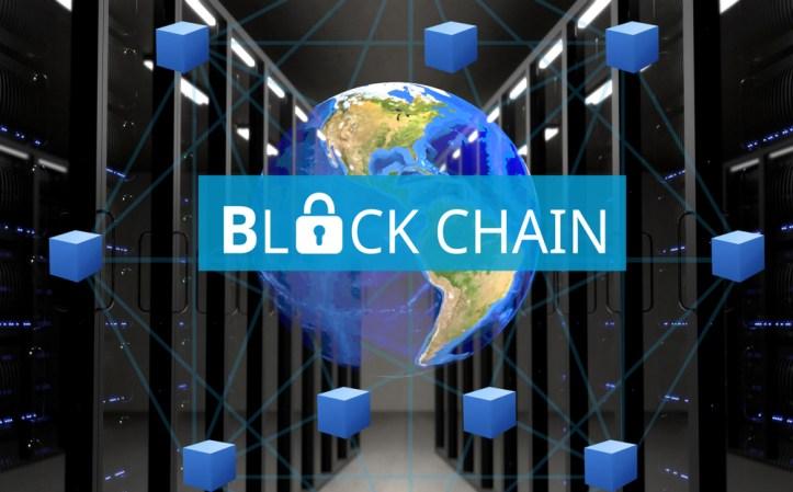 Blockchain Inteligencia Artificial