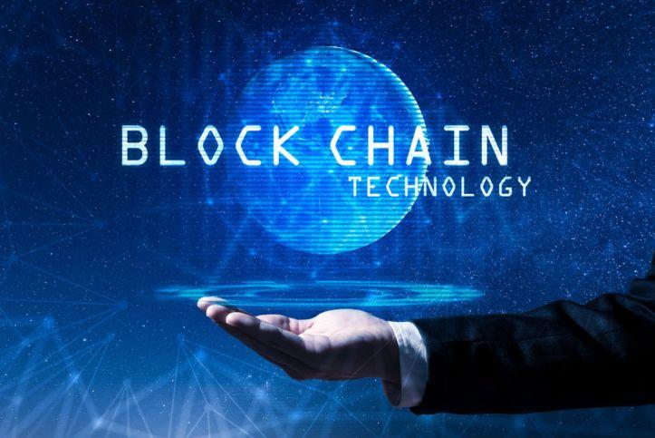 Blockchain Petro