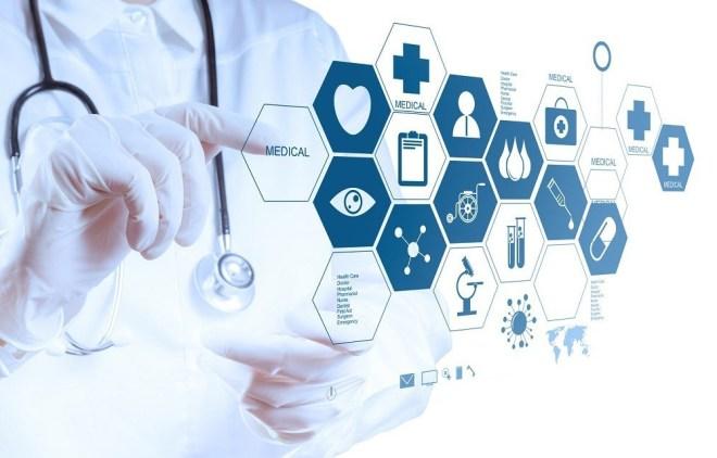 Blockchain en la industria de la medicina