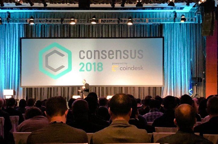 Consensus 2018 - Escalamiento