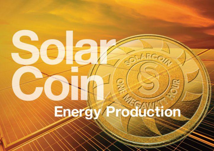 Criptomoneda SolarCoin