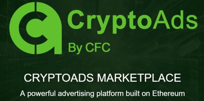 CryptoAds - Proyecto