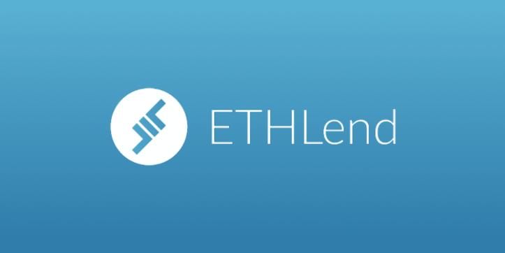 ETHLend Ethereum