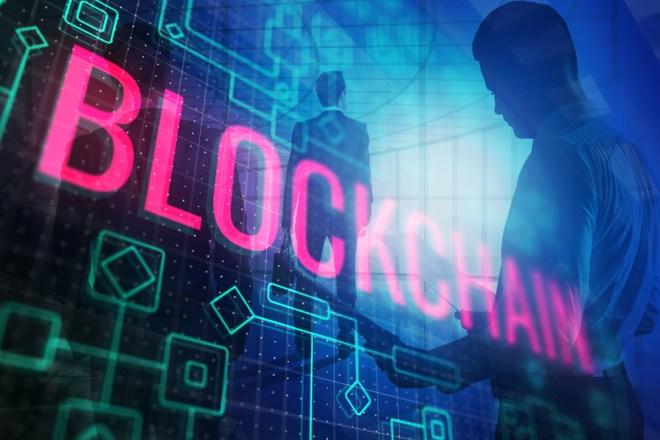 Empresas Blockchain