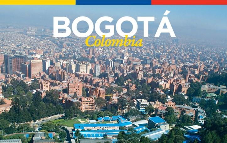 Fundacion Blockchain Colombia