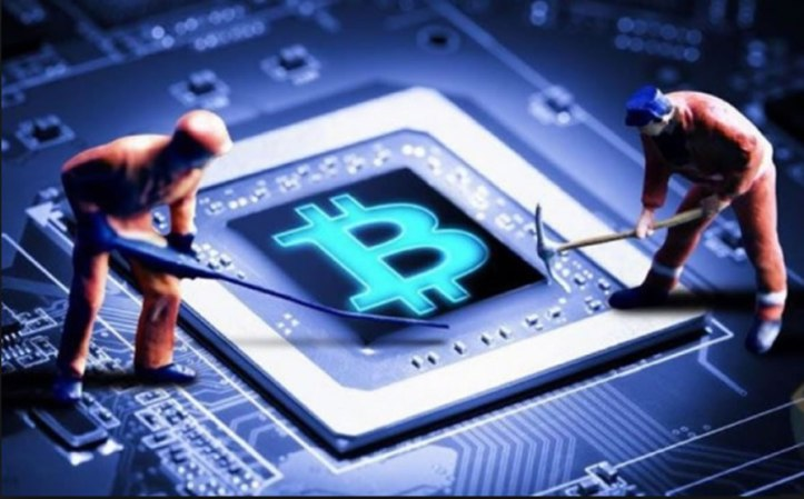 Intel propone alternativa para la mineria - Blockchain