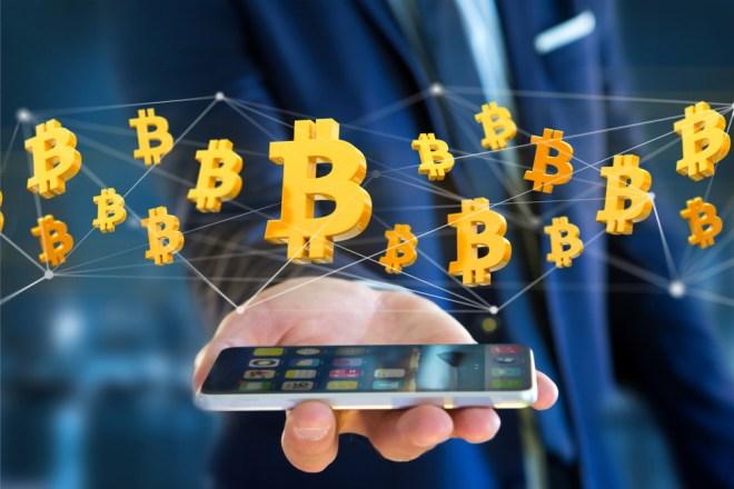 Inversiones - Proximo Bitcoin
