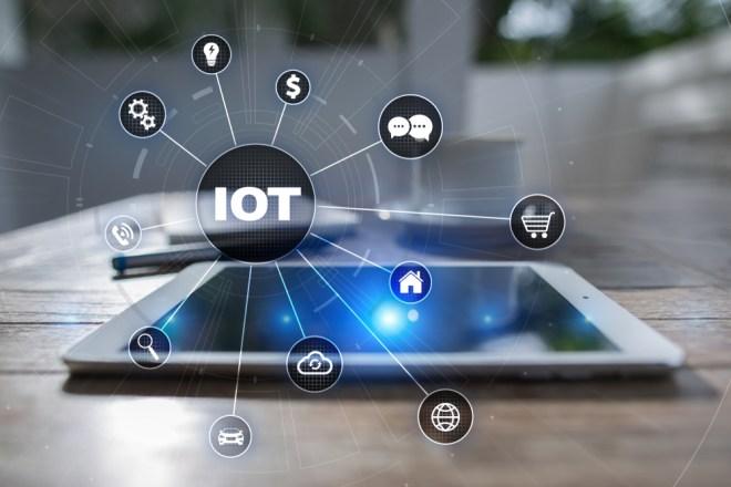 IoT - Blockchain 1
