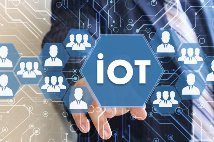 IoT - Blockchain 2