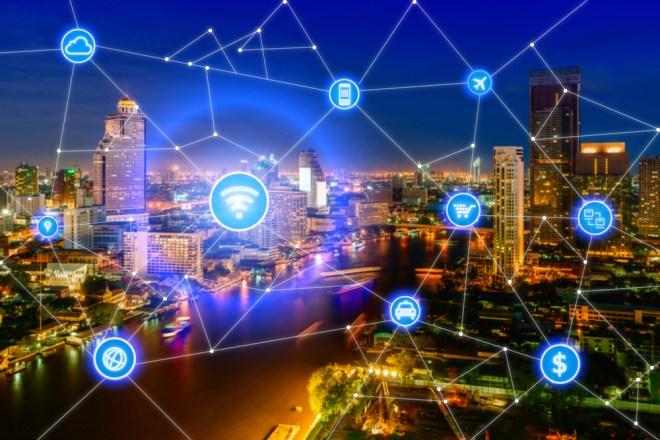 IoT - Blockchain 3