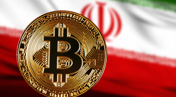Iran prohibe las criptomonedas