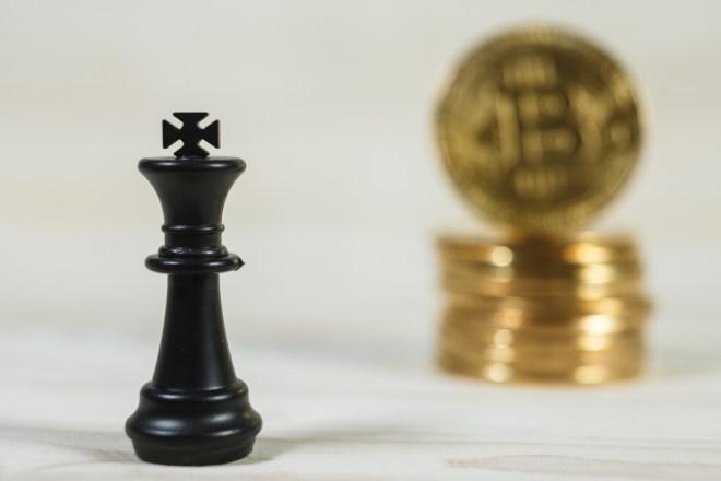 Jaque al Bitcoin - Mayo 2018