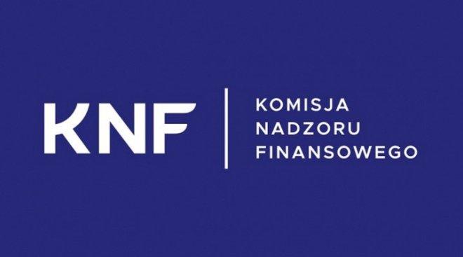 KNF Criptomonedas