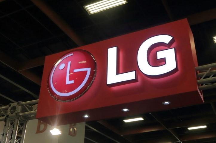 LG lanza Monachain
