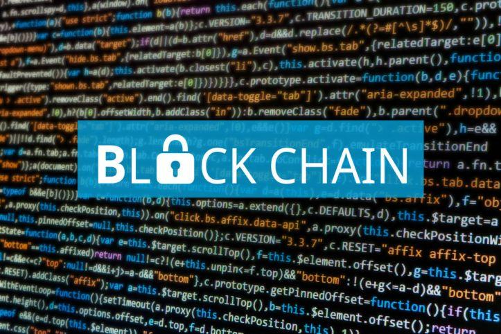 La ley de Blockchain