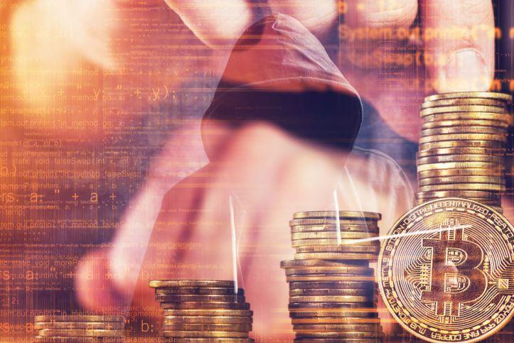 Lavado de Bitcoin