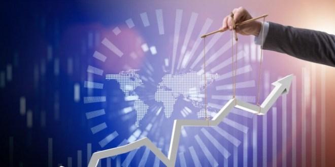 Manipulacion de Mercados Financieros