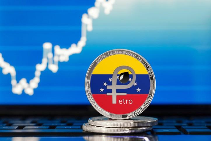 Petro Venezolano
