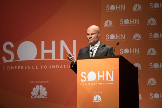 Key Speakers At The 23rd Annual Sohn Investment Conference