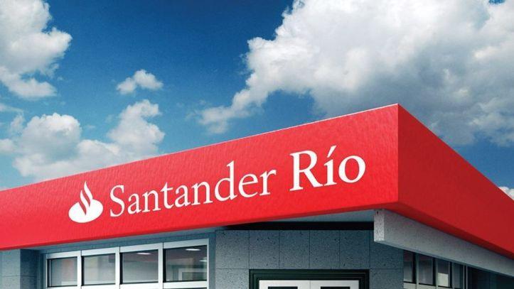 Santander Rio Criptomonedas
