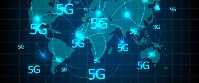 Tecnologias para redes 5G
