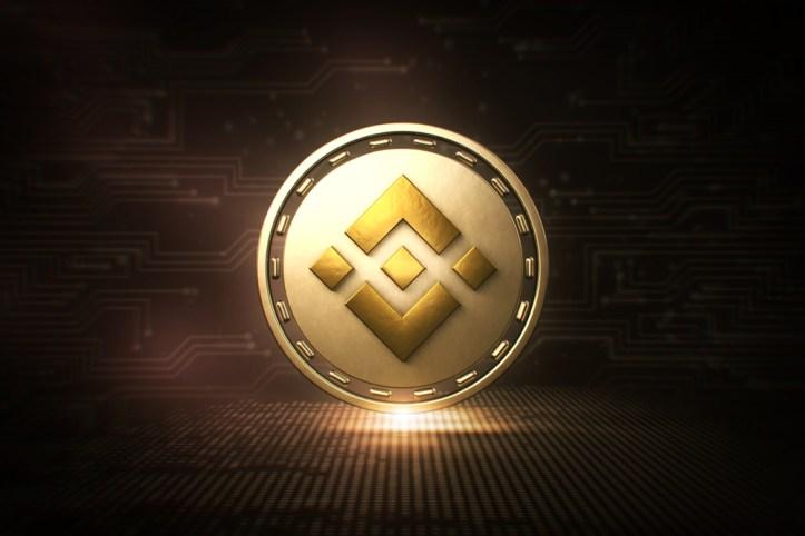 Token BNB - Crypto con futuro