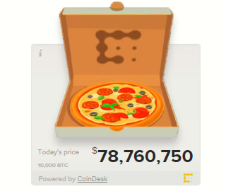 Valor Pizza Day - CoinDesk- 2